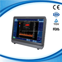 Hot sale MSLCU13K mini laptop ultrasound machine