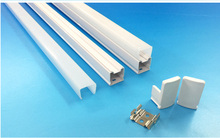 High Power factor Save money best selling Led pc tube