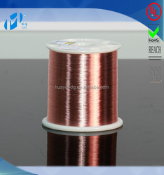 thin copper wire LOCKYZ 0.018~0.5mm HOT AIR insulating varnish for wire high tempeture