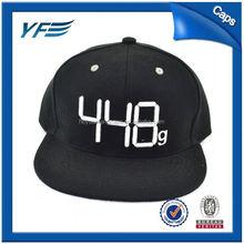 Wholesale Basketball Black Hat,Blank Snapback Hat Bulk