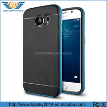 For Samsung Galaxy S6 NEO Hybrid tough case Shenzhen Alibaba mobile phone accessories