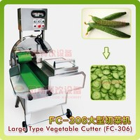 Commercial Large Type Multifunction Vegetable Cutter, Cabbage Cutter, Melon Cutter