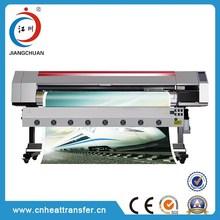 Guangzhou Eco Solvent Industrial Inkjet Printer Hot sale