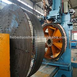 Mine sieving mesh machine/Mining coal washing net machine