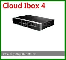 WORLD CUP 2014 CLOUD IBOX4 COMING 2DVB-C 1.3G DUAL CPU BEST VALUE CLOUD IBOX IV