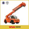 WSM 10Tons High Quality Low Price Mini Diesel Mobile Crane