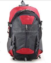 Wholesale Men's Outdoor Backpack Backpack Travel Bags