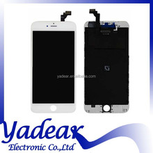 Hottest Selling lcd screen display for apple iphone 6&6plus mobile phone unlocked original