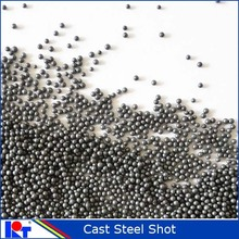 Kaitai brand cast steel shot S230/SS0.6 with exoprting to 40 countries and regions