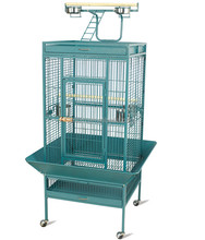 Big Parrot cages with Iron and Wooden perches BC-11
