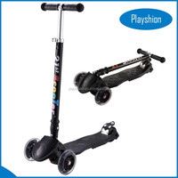 2015 New Model Foldable Mini Adult Scooter with Rear Break