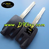 Car blank keys with magnetism (SZ17R) for suzuki key cover Suzuki cover car keys