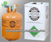 Mixed R404a tipos de refrigerantes from China supplier