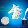 RTV-2 liquid molding silicone for plaster crafts