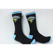personalizada al por mayor mejor personalizar el deporte calcetines de baloncesto