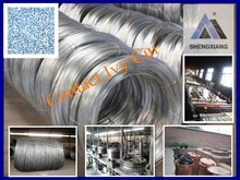 Reliable Manufacturer Galvanized Binding Wire