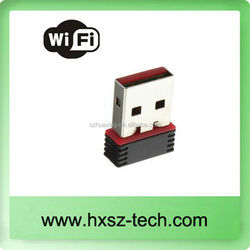 802.11n wifi with dongle 150mbps mini ethernet wifi dongle with build in antenna cheap price