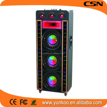 supply all kinds of small round bluetooth usb speaker,acoustic subwoofers,600w speaker