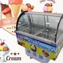 โจ๊กน้ำแข็งแสดง- ชุดเล็กแช่แข็ง/ร้านสะดวกซื้อตู้เย็น/ตู้เย็นไฟฟ้า