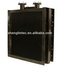stainless steel evaporators used in Vans / Trucks for carrying frozen items