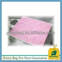 Cina sacchetto di polietilene stampato MJ02-F01556 with logo in china