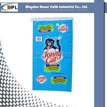 Hot selling pp woven flour sack