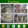 Apicultura acero inoxidable Equipos extractor de miel