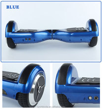 2015 innovative products io hawk scooter, two wheel smart balance electric scooter