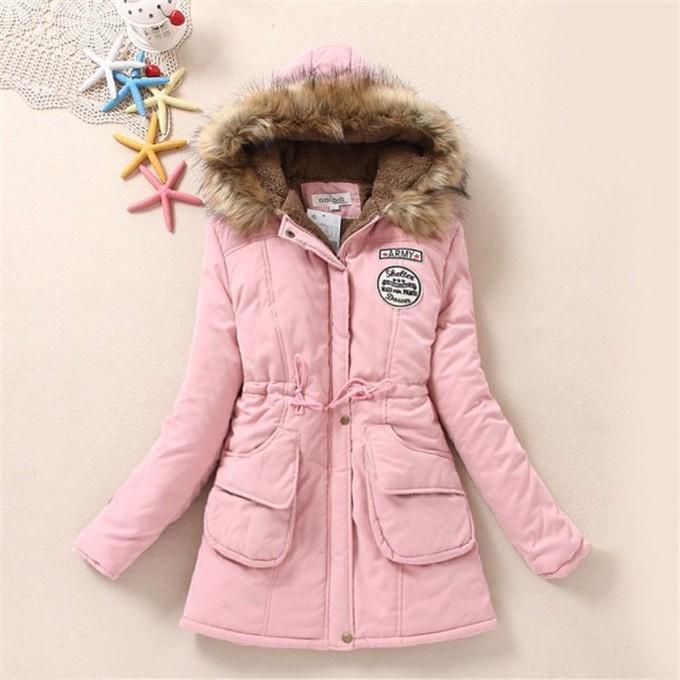 Женские пуховики, Куртки Women down & 020 winter jacket women