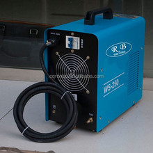 Professinal Real Current Portable TIG MMA Welding Machine 250 AMP Price