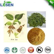 FDA ISO Eucommia Ulmoides Extract, Cortex Eucommiae Extract, Eucommia Ulmoides Oliver Extract