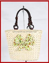 Corn Straw Bag