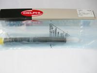 Common rail injector EJBR03301D for JMC Transit 2.8 /Jiangling Motors