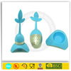 high quality Cheapest silicone kitchenware tea infuser