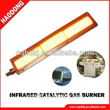 Nuevo tipo infraerd catalítico quemador de gas para barbacoa piezas de la parrilla ( HD400 )