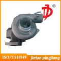 Diseñado 28200-42520 MITSUBISH TD D4BF turbocompresor TD04-10T-4-GR supercargador