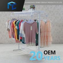 Direct Price Customizable Goods Display T-Shirt Cardboard Display