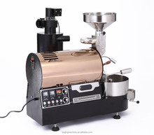 600g small coffee roaster for home use,small coffee roaster machine,small coffee bean roasting machine
