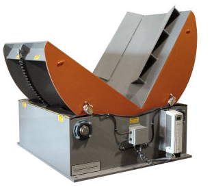 Coil Upender 5 Ton Capacity Rotating Coil Handler Buy
