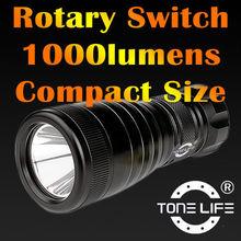 Tonelife Scuba Diving Equipment LED Light/Streamlight