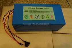 48V 20Ah Lithium e-bike battery/LiFeO4 battery/NCM battery, e-bike battery 48 volt lithium battery pack,48v lithium ion battery