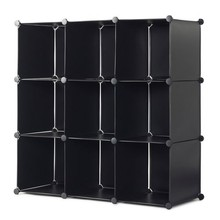 9 pairs More images of Cool Shoe Rack cabinet (FH-AL0033)