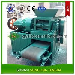 2014 China factory hot sell coal/charcoal ball press machine