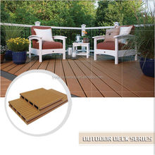 wpc patio floor coverings, high quality wpc composite decking joist