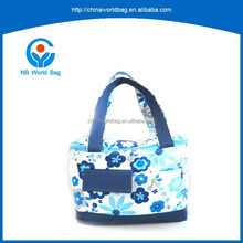 LGY seady product quality Hot sale promotional thermal lunch bag