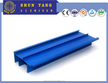 waterproof outdoor led aluminum extrusion profile Window and door section
