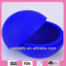 bola de hielo de silicona del molde de silicona bola de hielo moldes de silicona de hielo del molde pop