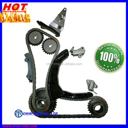 For Kia Diesel ENGINE TIMING CHAIN KIT