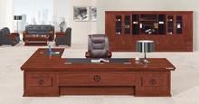 New design antique wood office furniture standing desk
