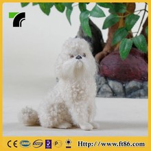 Simulation animal products new products make stuffed dog